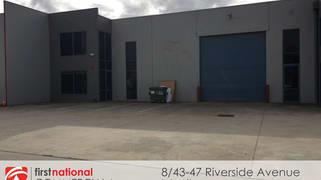8/43-47 Riverside Avenue Werribee VIC 3030