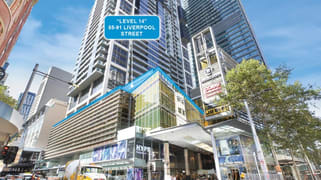 Level 14/85-91 Liverpool Street, Sydney NSW 2000