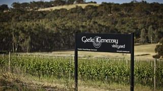 Gaelic Cemetery Road Stanley Flat SA 5453