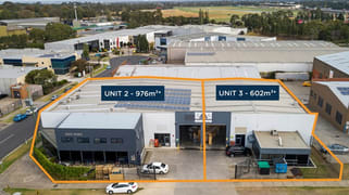 Units 2 & 3/33-35 Smith Road Springvale VIC 3171