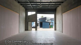 Shed 9/149-155 Newell Street, Bungalow QLD 4870