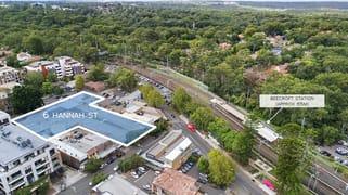 9/6-10 Hannah Street Beecroft NSW 2119