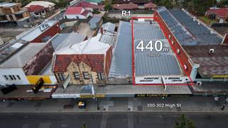 300-302 High Street, Preston VIC 3072