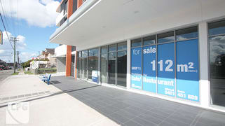 1 & 2/884 Canterbury Road Roselands NSW 2196