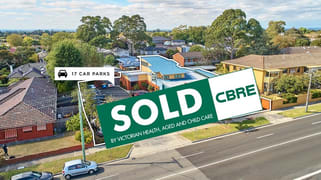 26-28 Chesterville Road Cheltenham VIC 3192