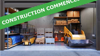 Storage Units/50-62a Cosgrove Road Strathfield South NSW 2136