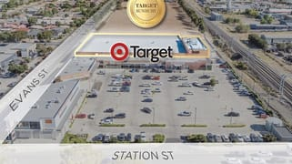 Target Sunbury 114-126 Evans Street Sunbury VIC 3429
