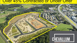 Lots 1-49/521 Chevallum Road Chevallum QLD 4555