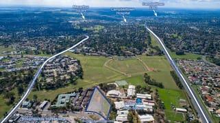 Lot 2742 Thomas Rose Drive Rosemeadow NSW 2560