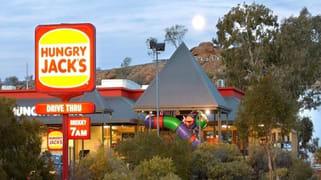 45 Stuart Hwy Alice Springs NT 0870