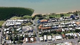 334 - 336 Sheridan Street Cairns QLD 4870