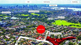 43-47 Frenchmans Road Randwick NSW 2031