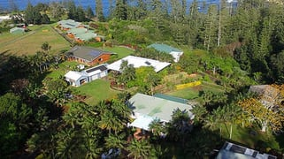 Collins Head Road Norfolk Island NSW 2899