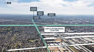 548 Clayton Road Clayton VIC 3168