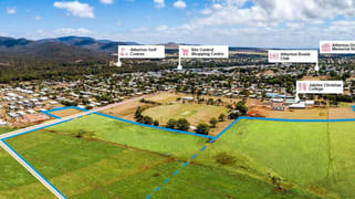 Lots 2, 32, 4 and 50 Weaver Street Atherton QLD 4883