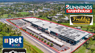 540 Yaamba Road, Rockhampton City QLD 4700