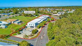 Kosmos Place/100-102 Donald Road Redland Bay QLD 4165