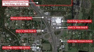 .3670 Mount Lindesay Hwy Park Ridge QLD 4125