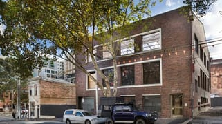 198-208 Queensberry Street, Carlton VIC 3053