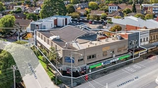 605-611 Camberwell Road, Camberwell VIC 3124