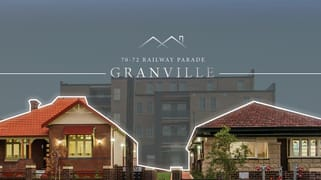 70-72 Railway Parade Granville NSW 2142