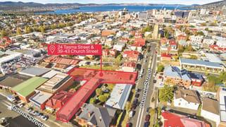 24 Tasma Street North Hobart TAS 7000