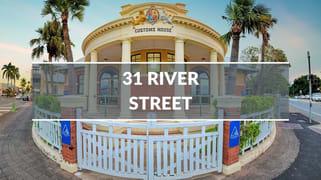 31 River Street Mackay QLD 4740