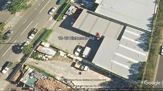 Homebush NSW 2140