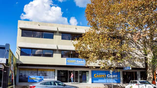 123-125 Willoughby Road Crows Nest NSW 2065