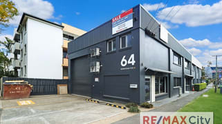Lot 1/64 Newstead Terrace Newstead QLD 4006