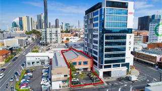 17-19 Morgan St Fortitude Valley QLD 4006