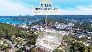 5-13A Ormond Street North Gosford NSW 2250