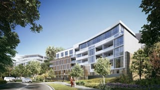 84-90 Gordon Crescent Lane Cove NSW 2066