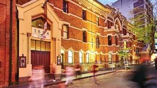 Ground Floor/24-38 Little Bourke Street Melbourne VIC 3000