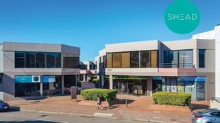 Suite 11/295-303 Pacific Highway Lindfield NSW 2070