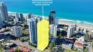 2961 Surfers Paradise Boulevard Surfers Paradise QLD 4217