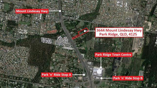 .3644 Mount Lindesay Hwy Park Ridge QLD 4125