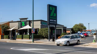 Zambrero 20-22 Adelaide Road Murray Bridge SA 5253