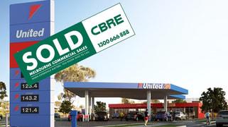 United Petroleum 1-7 Port Road Queenstown SA 5014