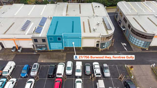 27/756 Burwood Highway Ferntree Gully VIC 3156
