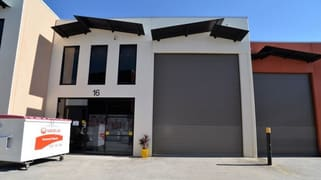 Unit 16/5 Cairns Street Loganholme QLD 4129