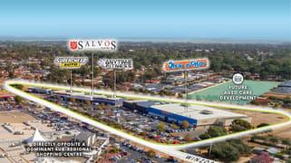 Hollywood LFR Centre 155 Winzor Street Salisbury Downs SA 5108
