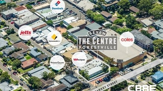 7 The Centre Forestville NSW 2087