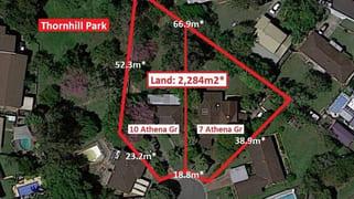 .7 & 10 Athena Grove Springwood QLD 4127