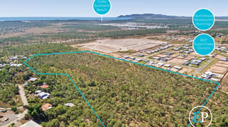 Lot 26 Mount Kulburn Drive Jensen QLD 4818