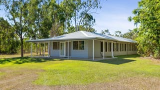 WHOLE OF PROPERTY/44 Sommer Road Cawarral QLD 4702