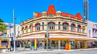 275 Brunswick  Street Fortitude Valley QLD 4006