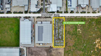 46-50 Discovery Road Dandenong South VIC 3175