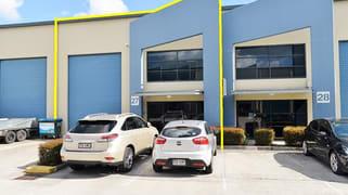 Unit 27/8 Riverland Drive Loganholme QLD 4129