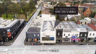 461-463 Chapel Street South Yarra VIC 3141